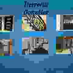 توسط herrería gonzalez راستیک (روستایی) فلز