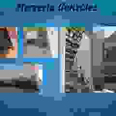 by herrería gonzalez Rustic میٹل