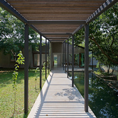by Architecture BRIO Tropical