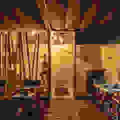 Kanpai Aviz Japanese Restaurant | 2019 Espaços de restauração asiáticos por Susana Camelo Asiático Aglomerado