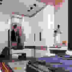 توسط Arudate Design مدرن تخته سه لایی