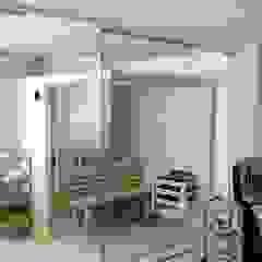 by Juanjo Arquitecto Técnico Modern Wood Wood effect
