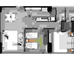 de AAVE Diseño y Construcción Moderno