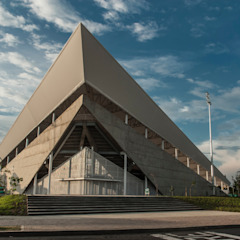 Oleh Cadavid Arquitectos Modern