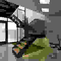 Oleh 衍相室內裝修設計有限公司 Skandinavia