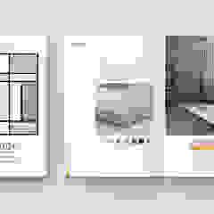 Catálogo Print Salones de eventos de estilo moderno de Bosnor, S.L. Moderno