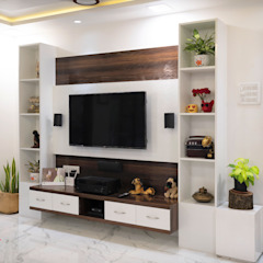 by Surekh Home Interior and Decoration Classic