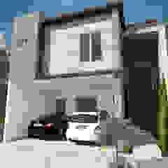 by Del Rio Arquitectos Minimalist Concrete