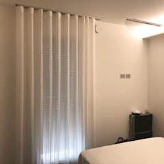 Home Piacenza BedroomAccessories & decoration Natural Fibre White