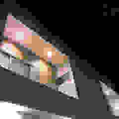 CAROLCO 5 de GF ARQUITECTOS Moderno Concreto reforzado
