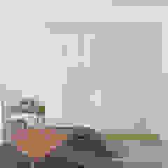 Paya Lebar Residences by Swish Design Works Modern Plywood