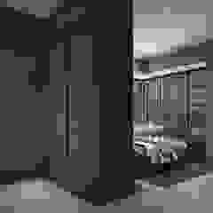 by Swish Design Works Industrial پلائیووڈ