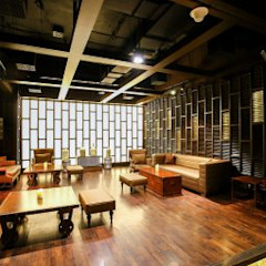 by Acmeview Interior Solutions Asian