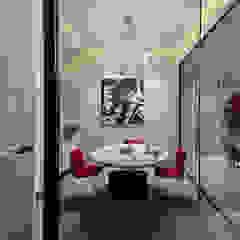 Meeting room by Ashleys Minimalist