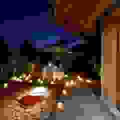 WaB - Wimba anenggata architects Bali Hotels Wood Wood effect