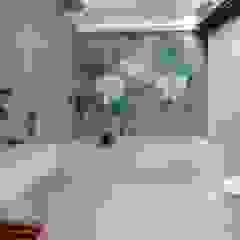 WaB - Wimba anenggata architects Bali Hotels Concrete Grey