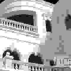 قصر الفلاحي في دولة الامارات العربية من tatari company كلاسيكي حجر