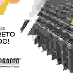 de LAJES MEDITERRANEA Rústico Hierro/Acero