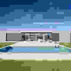 Oleh CSO Arquitectura Minimalis