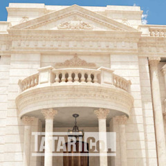 fahd alrajeh villa من tatari company كلاسيكي حجر