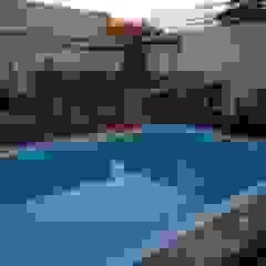 Parrilla Pool Solei