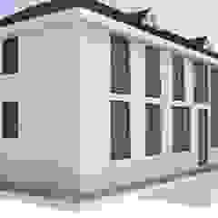 by ag arquitectura sa Classic Bricks