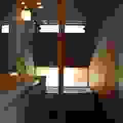 畑の中の家 北欧スタイルの お風呂・バスルーム の 株式会社高野設計工房 北欧