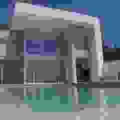 by DYOV STUDIO Arquitectura, Interiorismo José Sánchez Vélez 653 77 38 06 Mediterranean Limestone