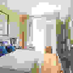 Apartamento de Charme Quartos ecléticos por HOUSE PHOTO Eclético