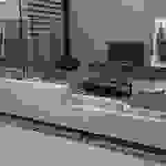 Abra as portas de sua casa ao estilo moderno! Salas de estar modernas por Casactiva Interiores Moderno