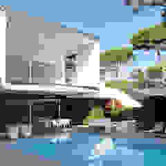 by MM+ interni e architetture Mediterranean Stone