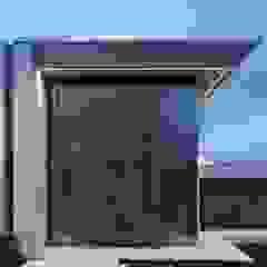 Condomínio Quintas do Sol por MM Arquitetura Minimalista Concreto
