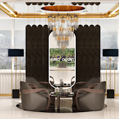 by WALL INTERIOR DESIGN Classic