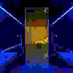 Minimalist hotels by DAR-studio Minimalist