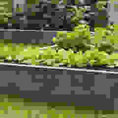 Warzywniki - Betonowe Rabaty Warzywne Garden Greenhouses & pavilions