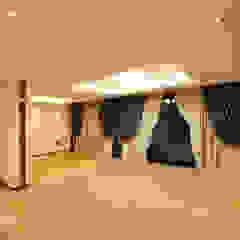 Salon moderne par Design Daroom 디자인다룸 Moderne