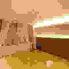 Chambre moderne par Design Daroom 디자인다룸 Moderne
