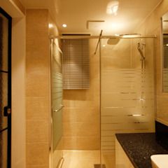 Salle de bain moderne par Design Daroom 디자인다룸 Moderne