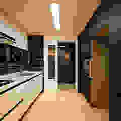 Cuisine moderne par Design Daroom 디자인다룸 Moderne