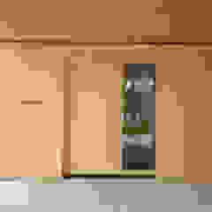 by schroetter-lenzi Architekten Modern Wood Wood effect