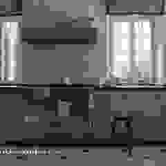 de Woodworker GmbH &Co. KG Rural Madera Acabado en madera