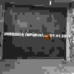 توسط Herreria y Aluminio Imperial شمال امریکا آهن/ استیل