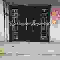 od Herreria y Aluminio Imperial Minimalistyczny Żelazo/Stal