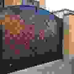 by Forja para Casa Industrial Metal