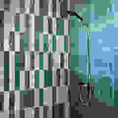 肯星室內設計 Tropical style bathrooms