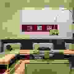 de Imam interior and construction pvt ltd Moderno