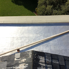 van Speciality Waterproof & Roof Klassiek Beton