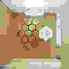 توسط Camila Pimenta | Arquitetura + Interiores مدرن شیشه