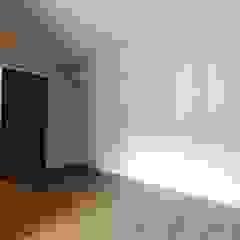 心地よい空間づくり 北欧スタイルの 寝室 の 株式会社井蛙コレクションズ 北欧