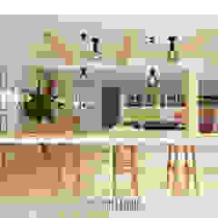 by walkinterior Minimalist Wood Wood effect